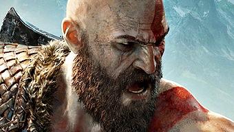 Las ventas digitales de God of War marcan récord de ganancias