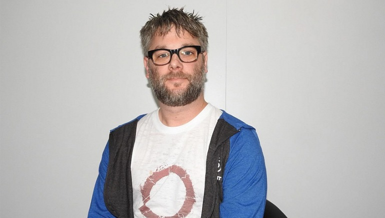 Cory Barlog, director de God of War
