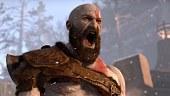 Video God of War - God of War: Gameplay de Anuncio