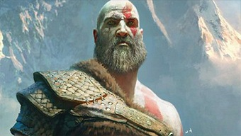 Video God of War, Tráiler Gameplay: Be A Warrior