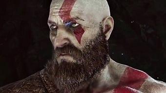 God of War: Tráiler de la Historia (VO)
