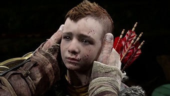 ¿Cómo se creó Atreus? Vídeo de God of War