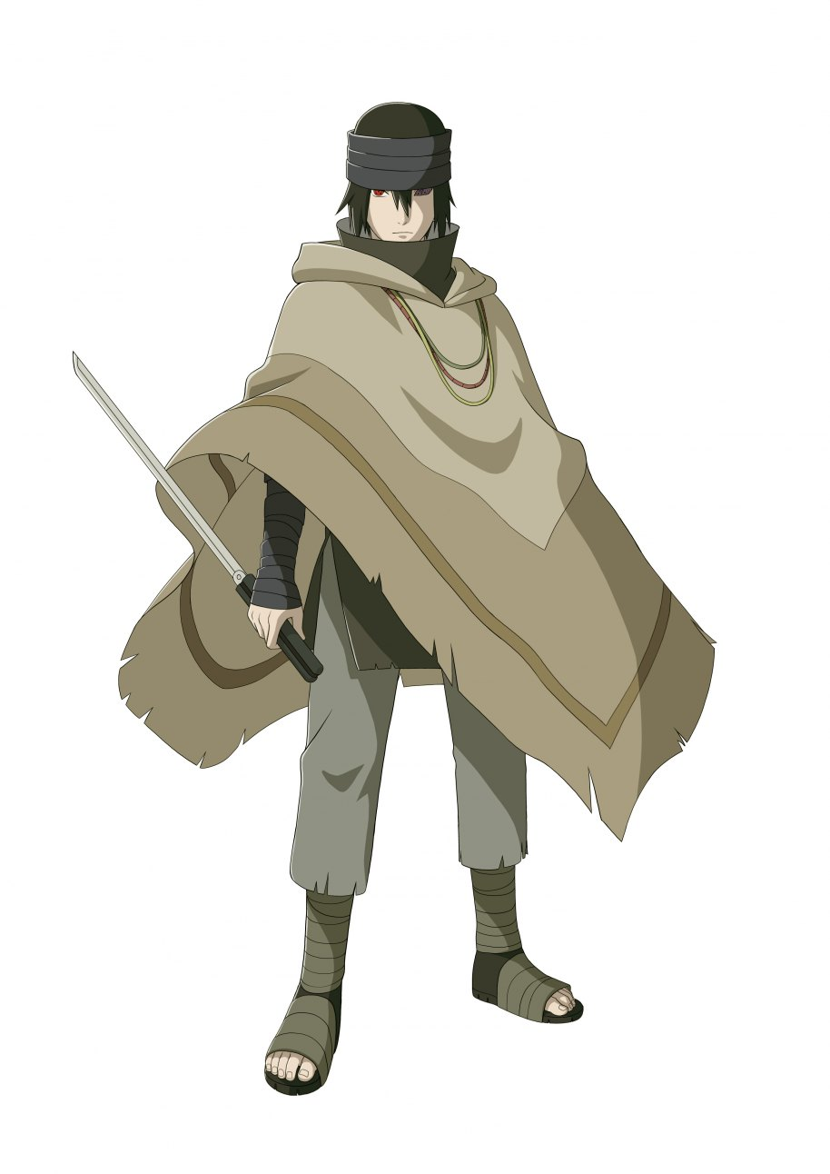 Naruto Ultimate Ninja Storm 4 Xbox One