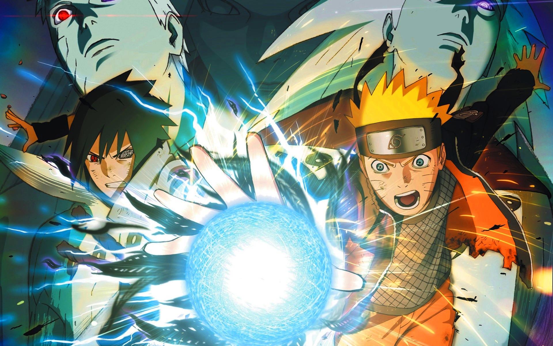 Naruto SUNS 4 ya funciona a 60fps en PC