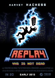 Replay - VHS is not dead Xbox One