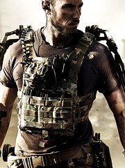 CoD: Advanced Warfare - Havoc PS3