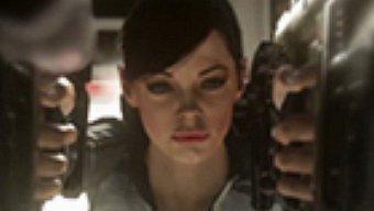 Video CoD: Advanced Warfare - Havoc, CoD Advanced Warfare - Havoc: Modo Exo Zombies