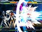 Pantalla BlazBlue: Chrono Phantasma Extend