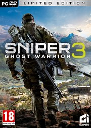 Sniper: Ghost Warrior 3 PC