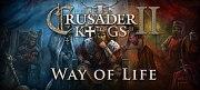 Crusader Kings II - Way of Life Linux