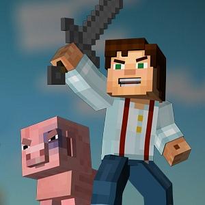 Minecraft: Story Mode Análisis