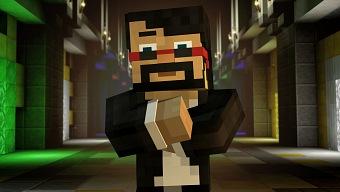 El método para evitar que compres los episodios de Minecraft: Story Mode es venderlos a 99 dólares