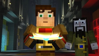 Video Minecraft: Story Mode, Minecraft Story Mode: Episodio 8: A Journey's End?