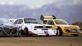 Sébastien Loeb Rally Evo: Pikes Peak Cars Presentation