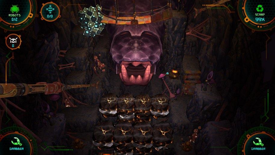Underground Wii U