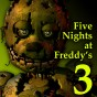 Five Nights at Freddy's 3 HD