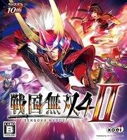 Carátula de Samurai Warriors 4-II - PS3