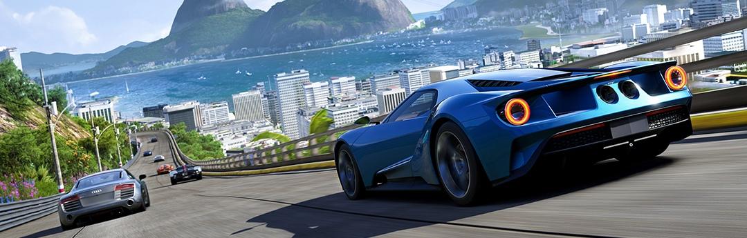 Análisis Forza Motorsport 6