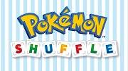 Carátula de Pokémon Shuffle Mobile - Android