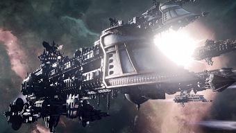 Video Battlefleet Gothic: Armada, Tráiler de Lanzamiento
