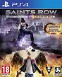 Saints Row IV: Re-Elected PS4