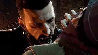 Publican casi una hora de gameplay del inminente RPG Vampyr
