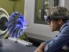 Pantalla Microsoft HoloLens