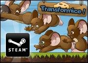 Carátula de Transformice - Web