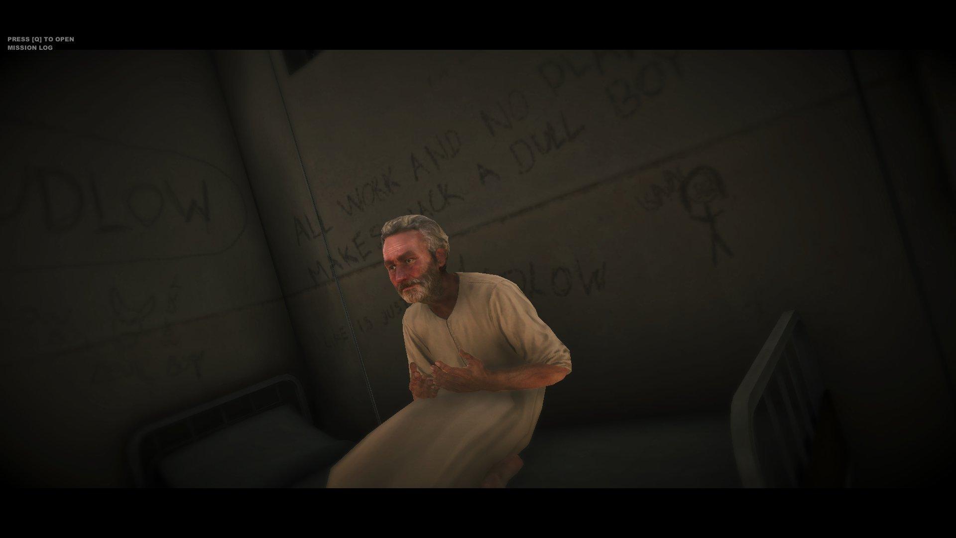 Lucius II: The Prophecy - Imágenes juego PC - 3DJuegos