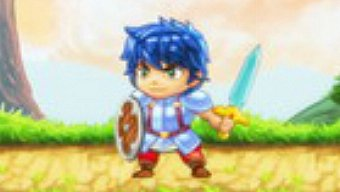 Video Monster Boy and the Cursed Kingdom, Monster Boy and the Cursed Kingdom: Tráiler de Anuncio