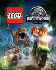 LEGO: Jurassic World Mac