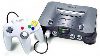 Nintendo solicita el registro de N64: ¿se avecina otra Classic Mini?