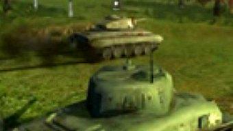 Panzer Elite Action: Trailer oficial