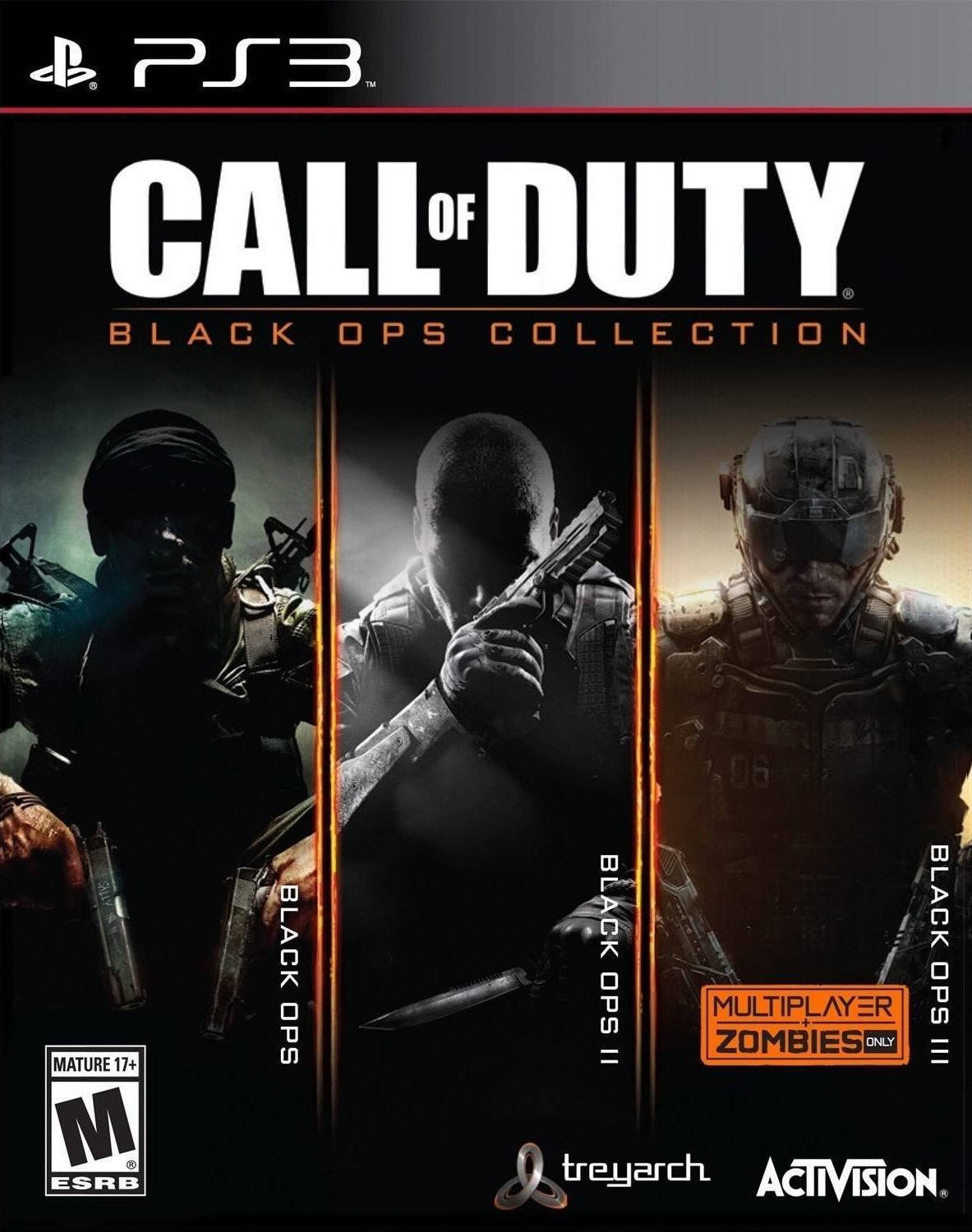 Call of Duty: Black Ops Collection, la trilogía de Treyarch en un recopilatorio