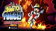 Mighty Switch Force! House it Down!