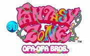 Carátula de 3D Fantasy Zone: Opa-Opa Bros. - 3DS