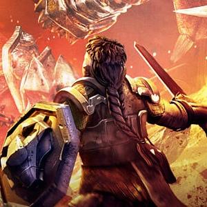Sword Coast: Legends Análisis