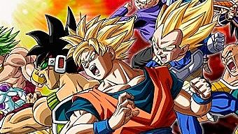 Tienda española fecha para octubre el estreno de Dragon Ball Z: Extreme Butoden