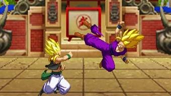 Video Dragon Ball Z: Extreme Butoden, Dragon Ball Z Extreme Butoden: Lucha con Tuits!