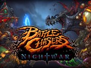 Carátula de Battle Chasers: Nightwar - Nintendo Switch