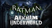 Batman Arkham Underworld iOS