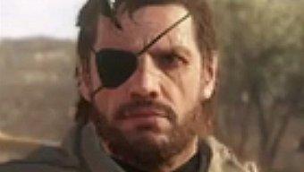 Video Metal Gear Online, Metal Gear Online: Primer Tráiler