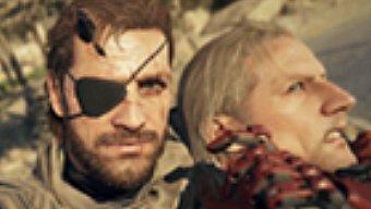 Video Metal Gear Online, Metal Gear Online: Tráiler de Gameplay