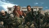 Metal Gear Online: Demostración Gameplay