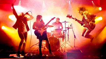 Habrá macro-actualización para Rock Band 4 con un modo extra y opciones sociales y competitivas