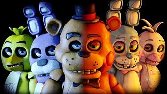 Five Nights at Freddy's más ambicioso que nunca: película, VR y juego AAA