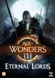 Carátula de Age of Wonders III - Eternal Lords - Linux