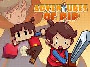 Adventures of Pip Xbox One