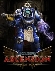 Carátula de Space Hulk: Ascension - Xbox One
