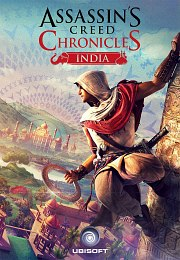 Assassin's Creed Chronicles: India PS4